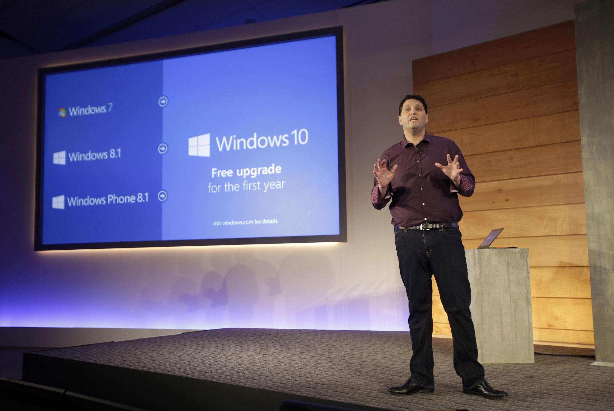 Windows 10 dla wszystkich urządzeń ze starymi Windowsami? Nic bardziej mylnego