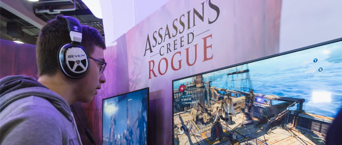 Ubisoft walczy z cwaniactwem. Pierwszymi poszkodowanymi są oczywiście gracze