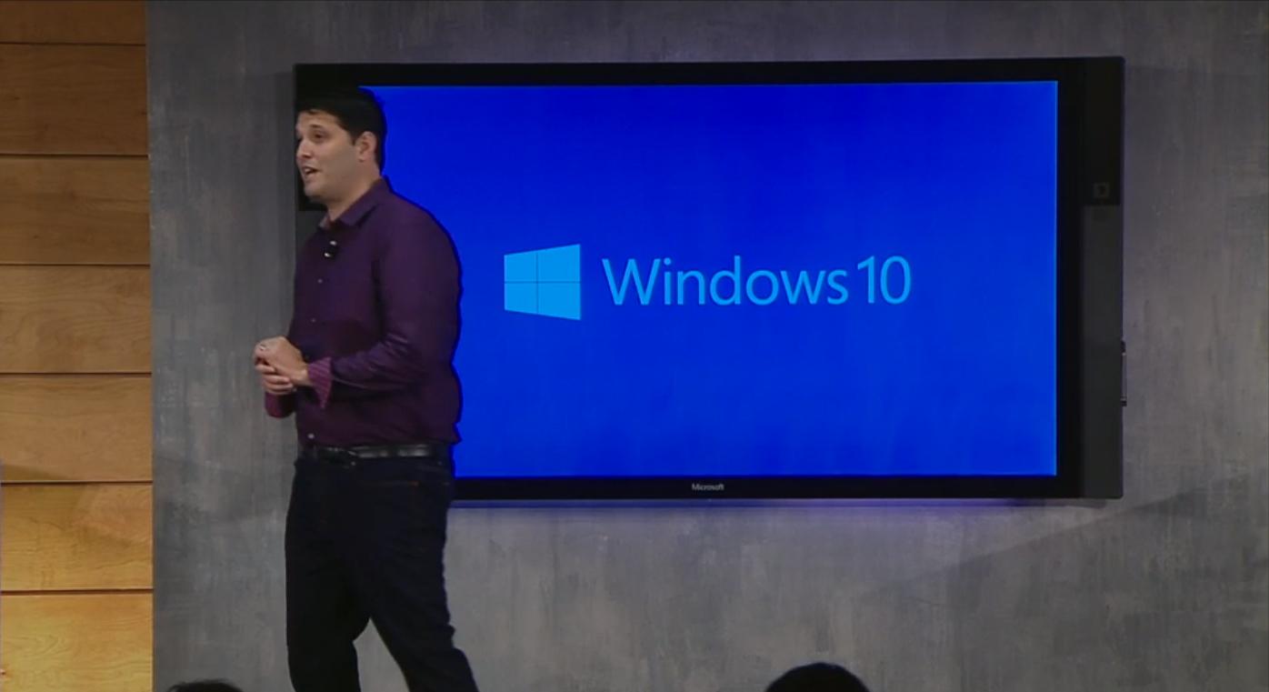 To dopiero porządki! Wraz z premierą Windows 10 odzyskasz sporo miejsca na dysku