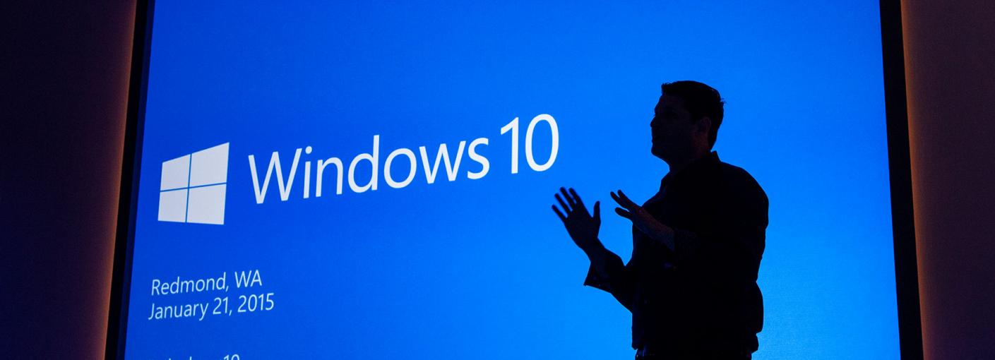Temat tygodnia: najważniejsza informacja z konferencji Microsoftu
