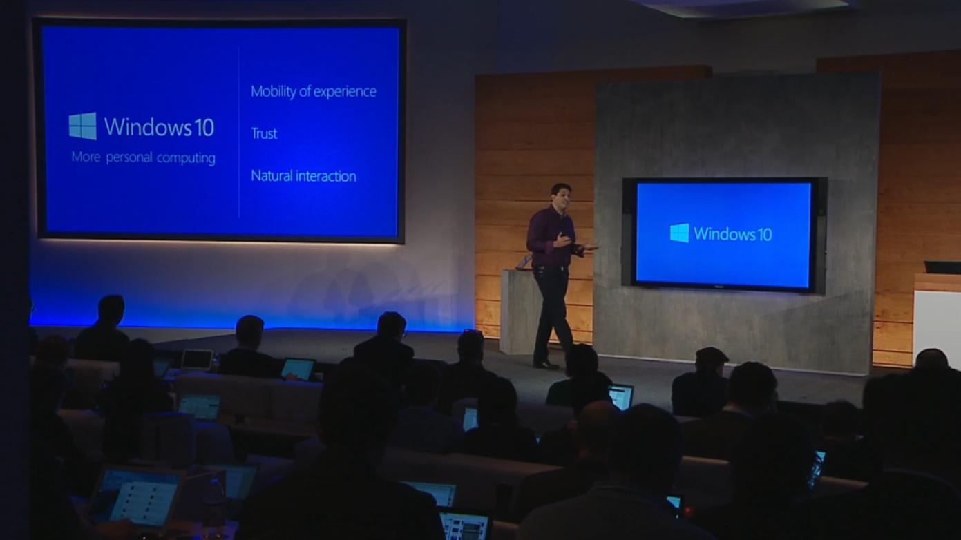 Świetna wiadomość: Windows 10 za darmo! Nawet jeśli masz Windowsa 7