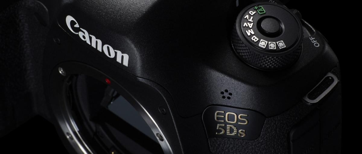 Jedno zdjęcie z tego aparatu waży 60 MB. Canon EOS 5Ds – pierwsze wrażenia