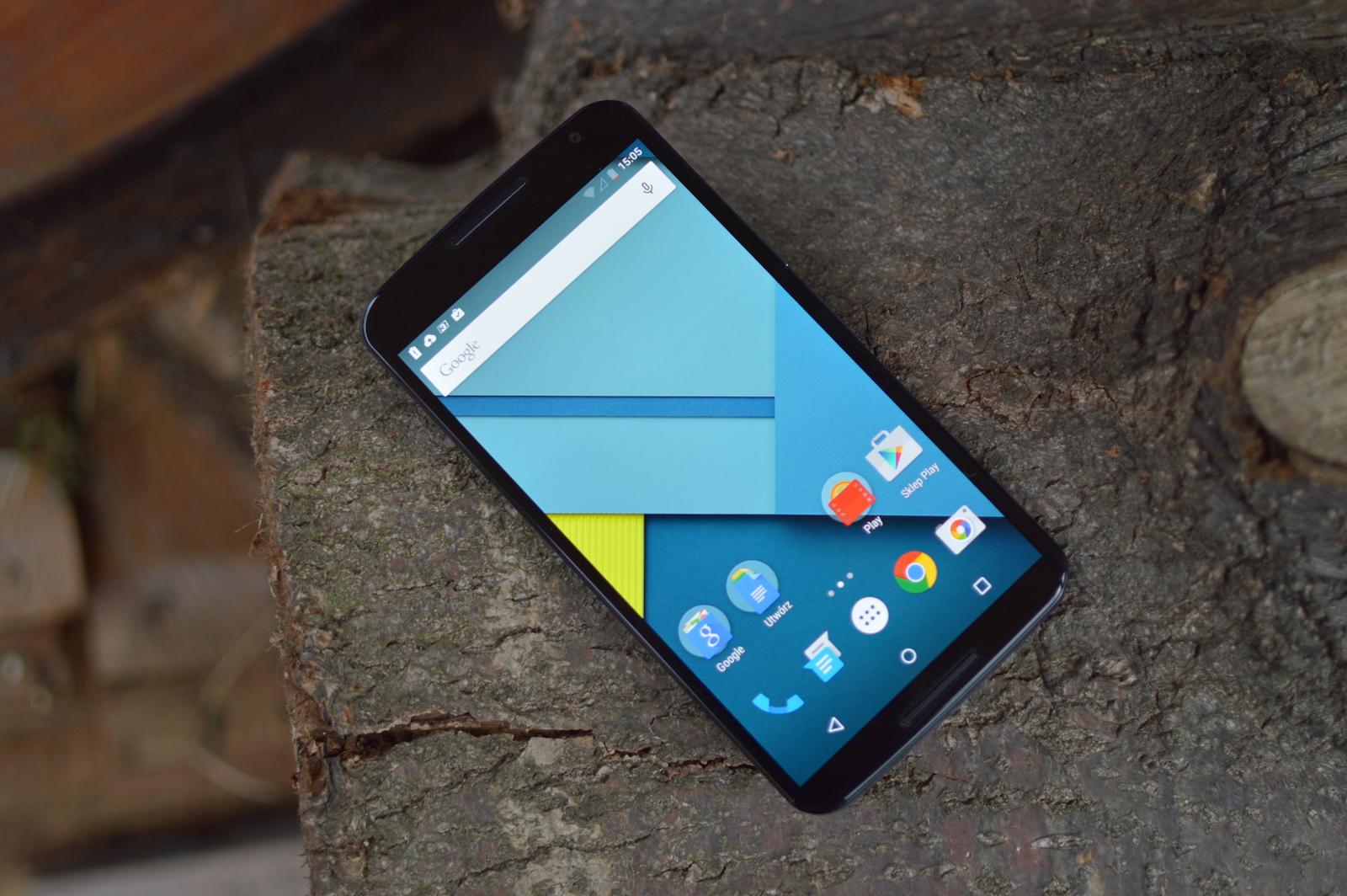 Android 5.0 Lollipop bez tajemnic – przegląd nowości i… lista braków
