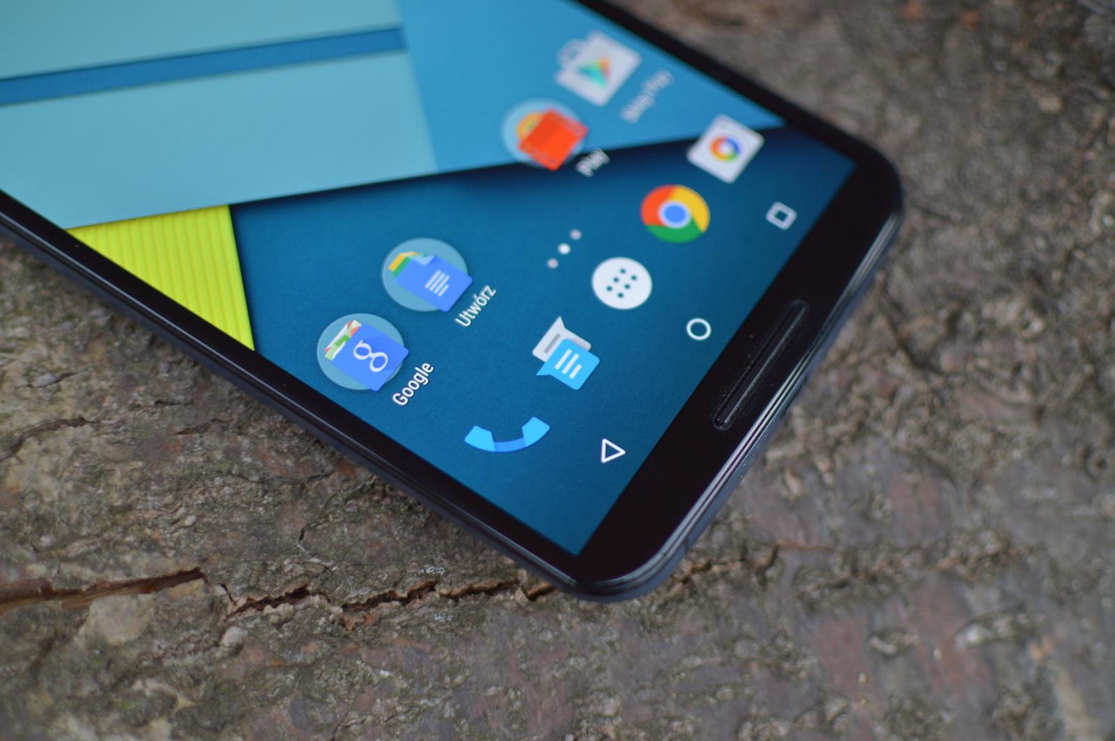 Android N może przynieść największą od lat wizualną zmianę w zielonym robocie