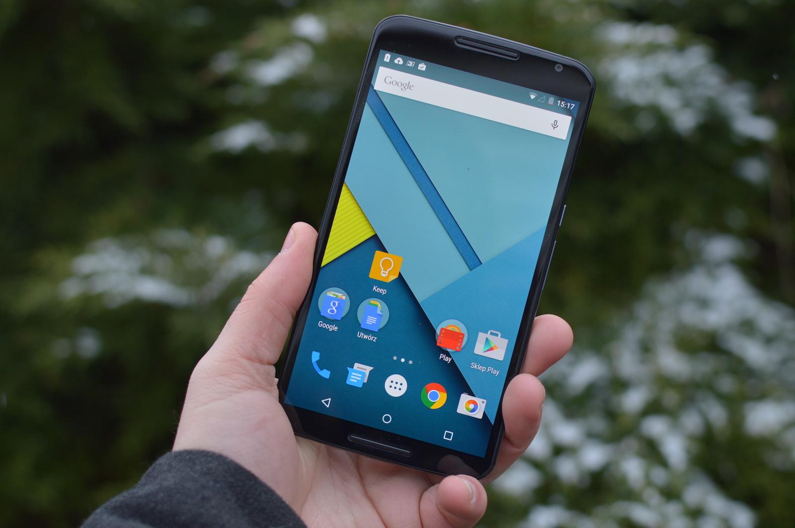 Google prezentuje Androida M. Oto lista nowości