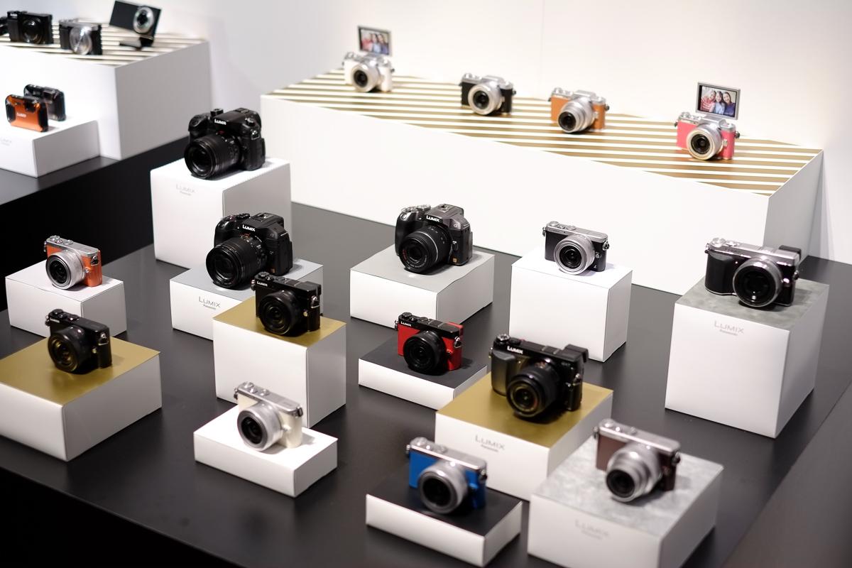 Nowatorskie sprzęty foto i tanie rozwiązania smart home. Panasonic Convention 2015 – relacja Spider's Web