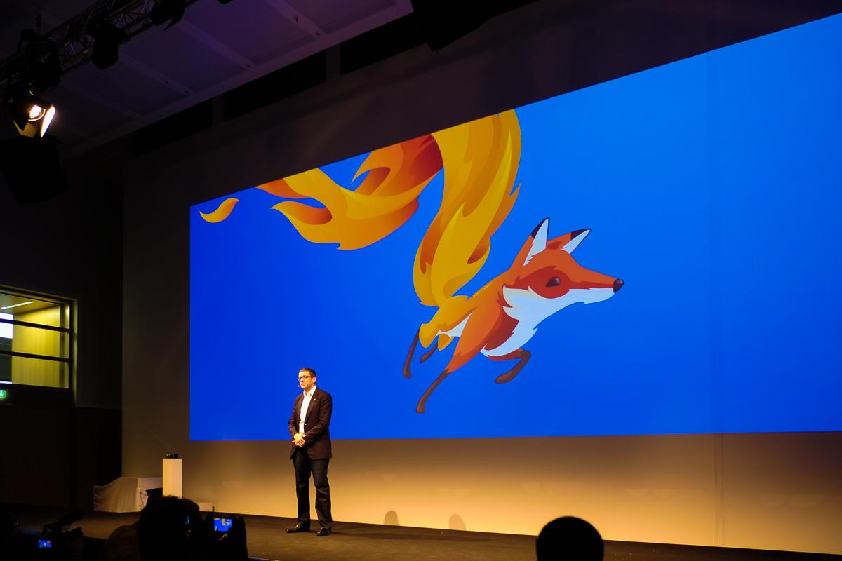 Co potrafi Smart TV z Firefox OS? My już sprawdziliśmy na Panasonic Convention 2015 – relacja Spider's Web
