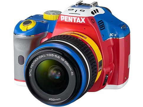 Pentax-K-x-Robotic-Colour