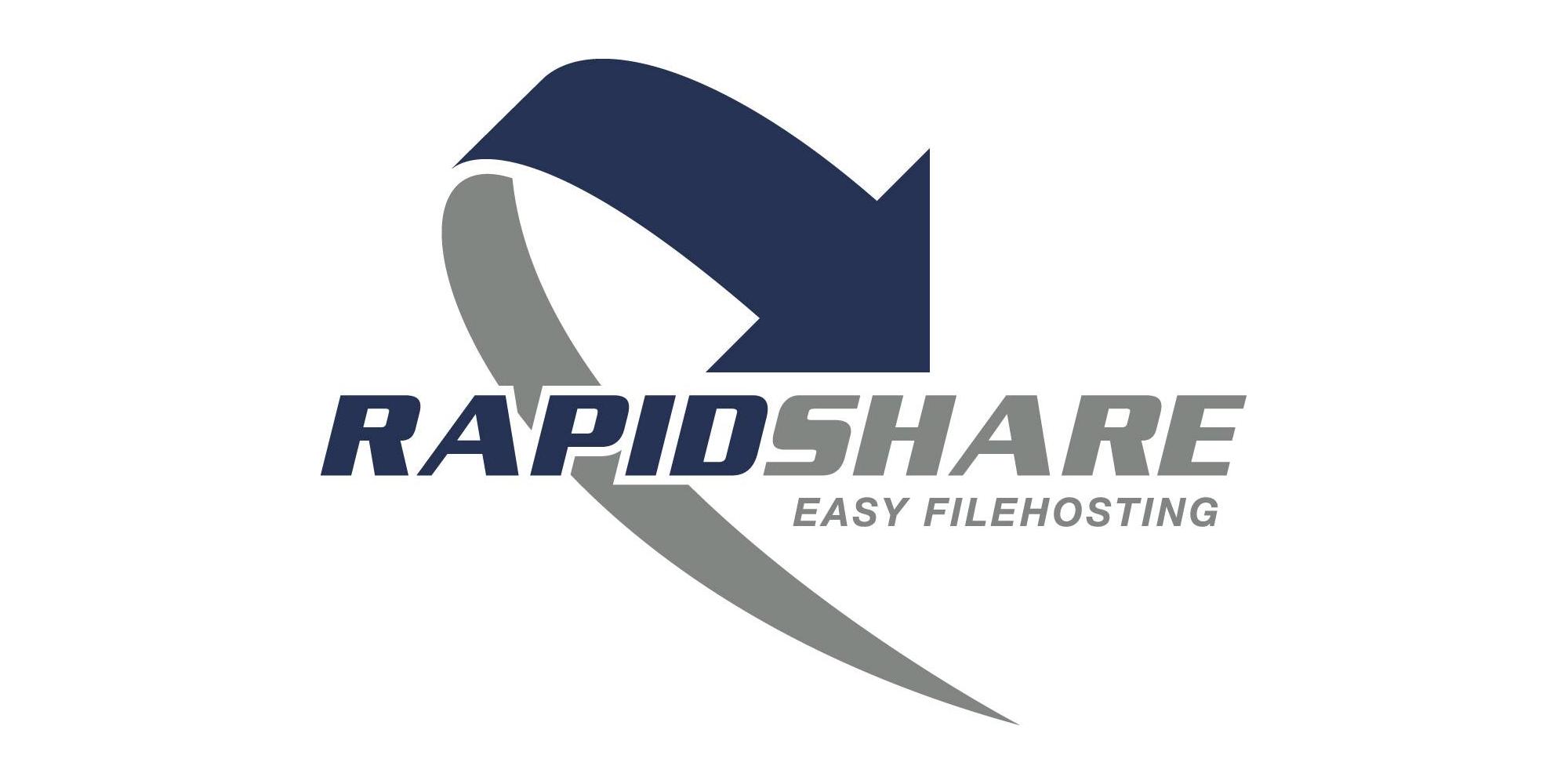 To już koniec RapidShare. Popularna usługa udostępniania plików znika z Internetu