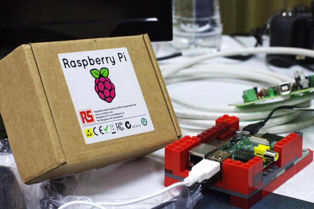 Jak zrobić domowy serwer NAS na bazie Raspberry Pi – poradnik Spider's Web