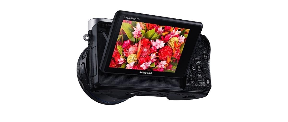 Trzęsienie ziemi w świecie foto: nieoficjalne źródła mówią, że Nikon wykupił dział aparatów Samsunga