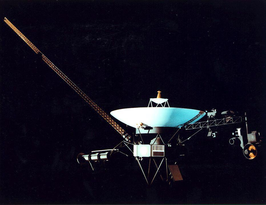 Jak oni to zrobili, czyli kamery w starych sondach kosmicznych i sposoby wysyłania zdjęć na Ziemię