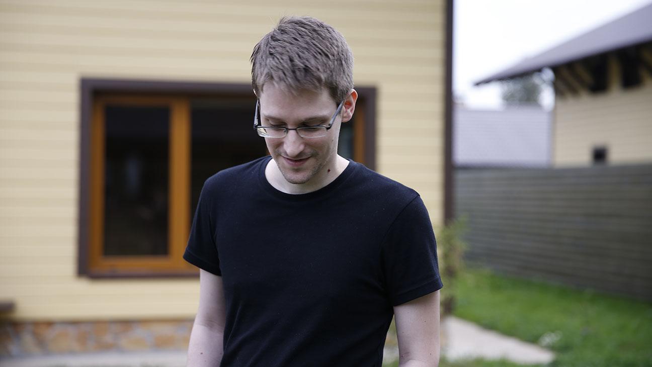 Mówią, że Edward Snowden będzie rosyjskim prezentem dla Trumpa. Snowden odpowiedział