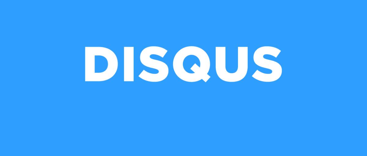 Mamy nowy portal społecznościowy. Niespodzianka – to Disqus