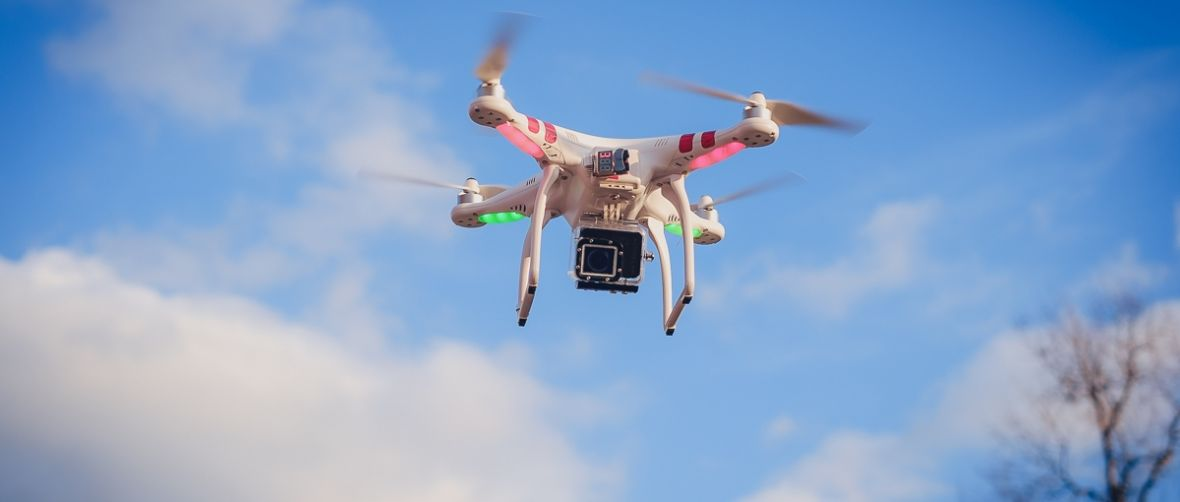 Wiemy już, czym GoPro chce podbić rynek dronów
