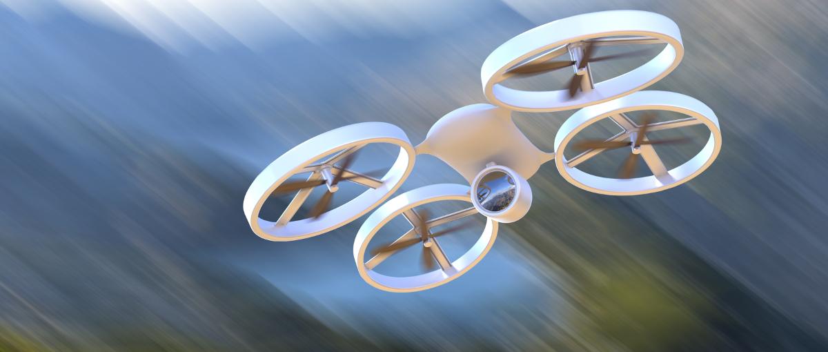Bunt maszyn nadejdzie z Meksyku – oto pierwsze w pełni autonomiczne drony