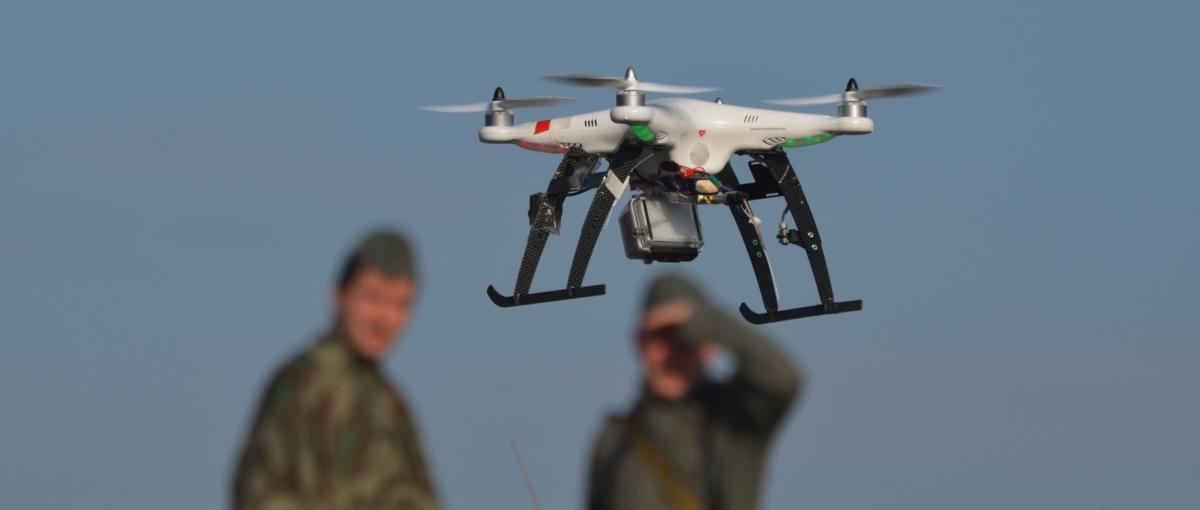 Polski producent dronów oskarża MON. Skarb Państwa miał stracić pół miliarda złotych