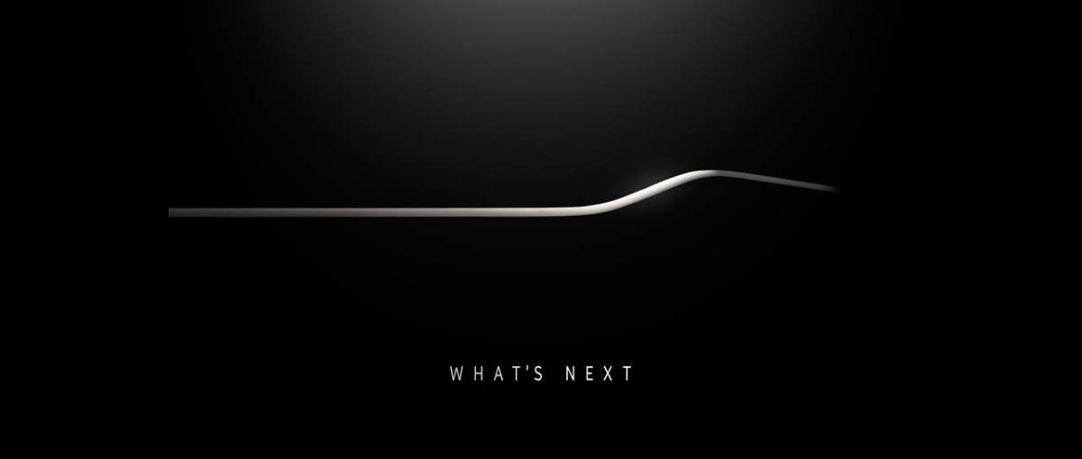 Nie ma wątpliwości – tak wygląda Samsung Galaxy S6 Edge z ekranem wygiętym po obu stronach!