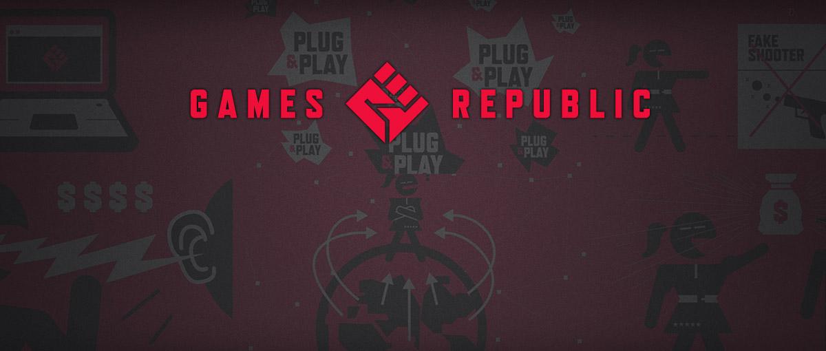 Games Republic od 11 bit studios to nie tylko sklep – nowa funkcja ułatwi zarabianie vlogerom