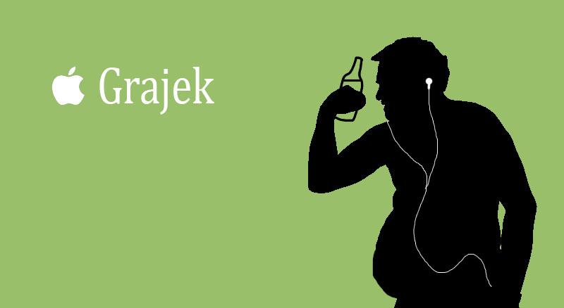 Ogrodnik January: Gdyby Apple powstało w Polsce – część 4
