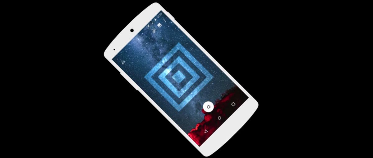 Oto najlepsza aplikacja z tapetami dla Androida z jakiej kiedykolwiek korzystałem