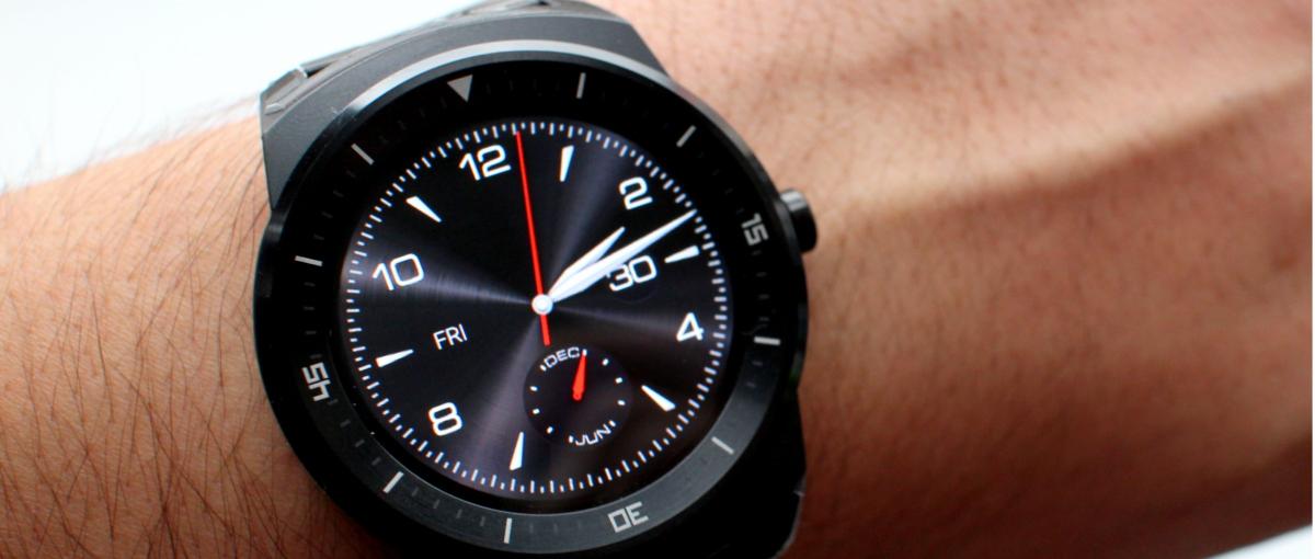 Smartwatche z Android Wear to tylko ciekawostka dla zapaleńców. LG G Watch R – recenzja wideo