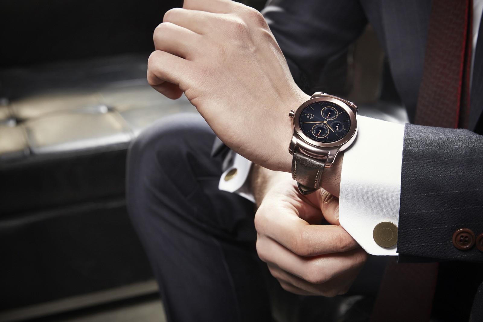 Niemożliwe staje się możliwe – najładniejszy zegarek z Androidem będzie jeszcze lepszy