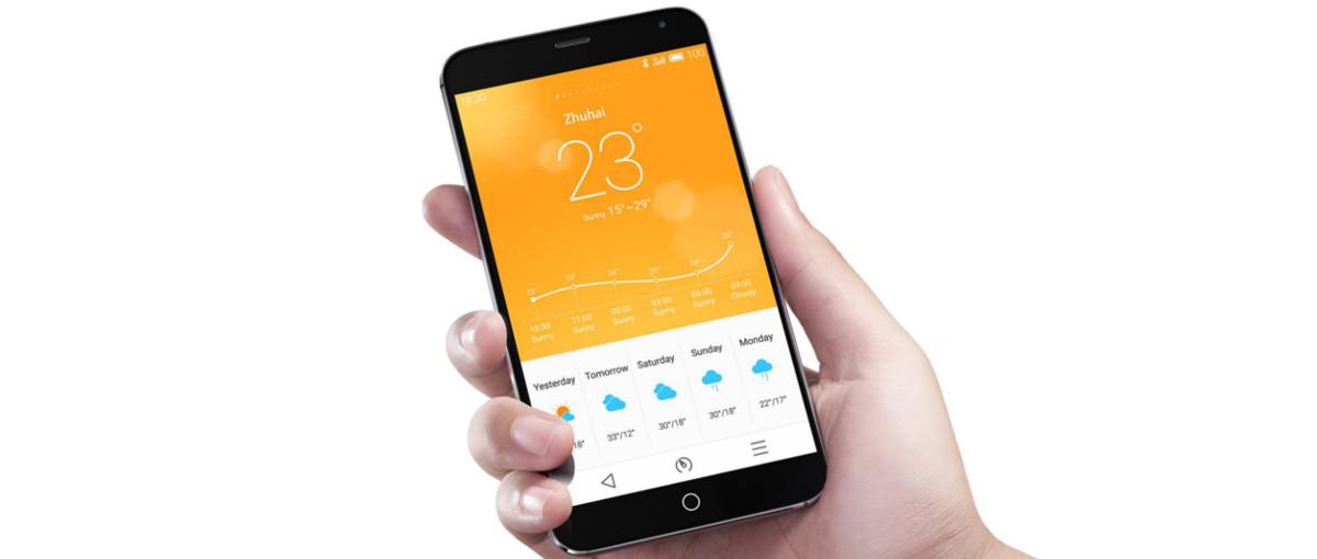Mocarny iPhone z Androidem dostępny w Polsce! Tak, Meizu MX4 zawitał właśnie nad Wisłę