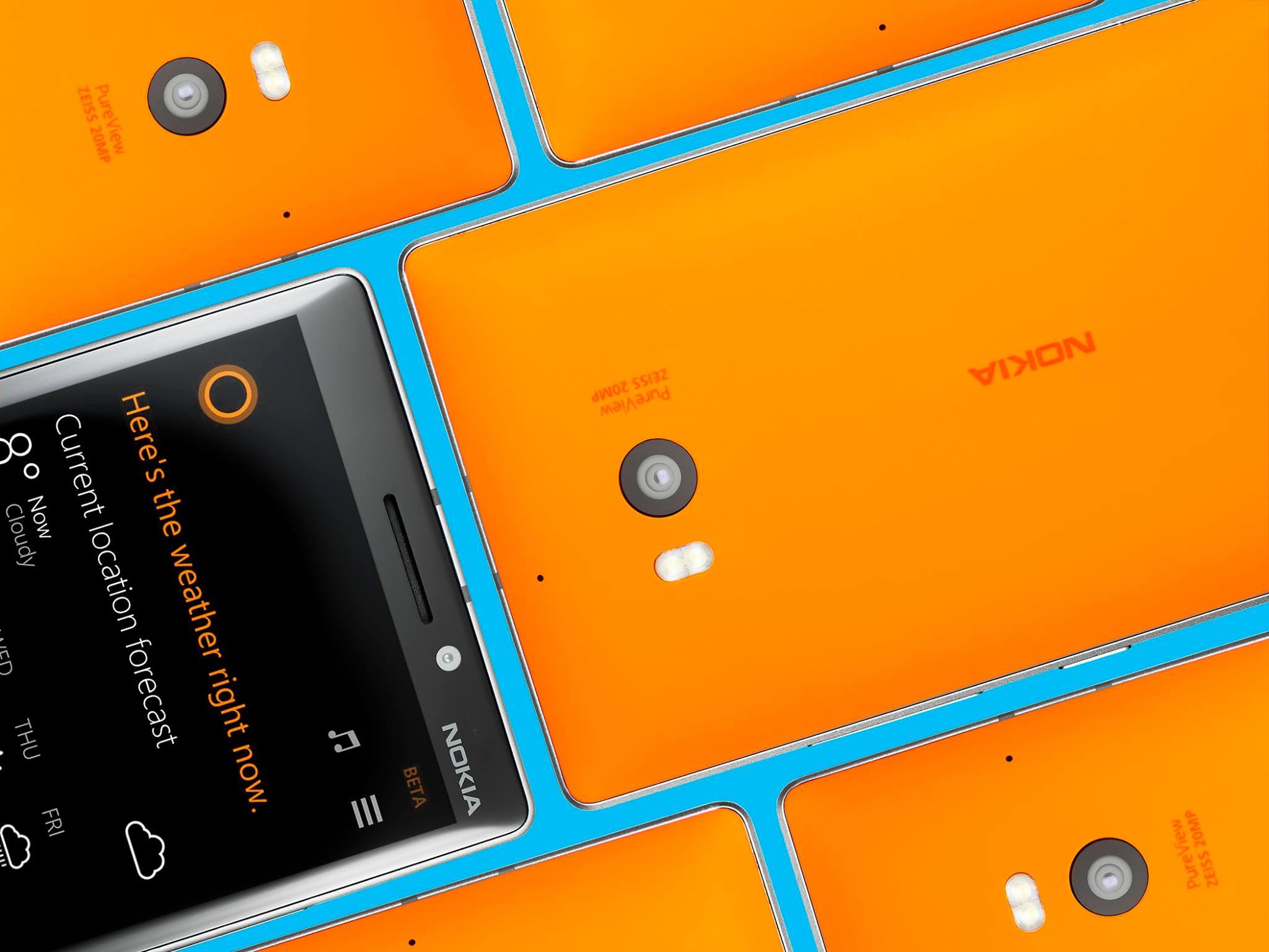 Lumie będą dla Microsoftu tym, czym Nexus dla Google'a