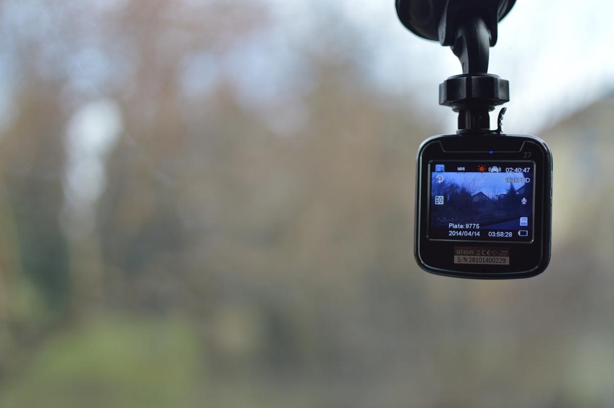 Rejestrator jazdy Media-Tech MT4049, czyli mały może sporo – recenzja Spider's Web