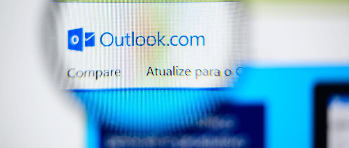 Gmail wydaje się zabawką w porównaniu do nowego Outlook.com