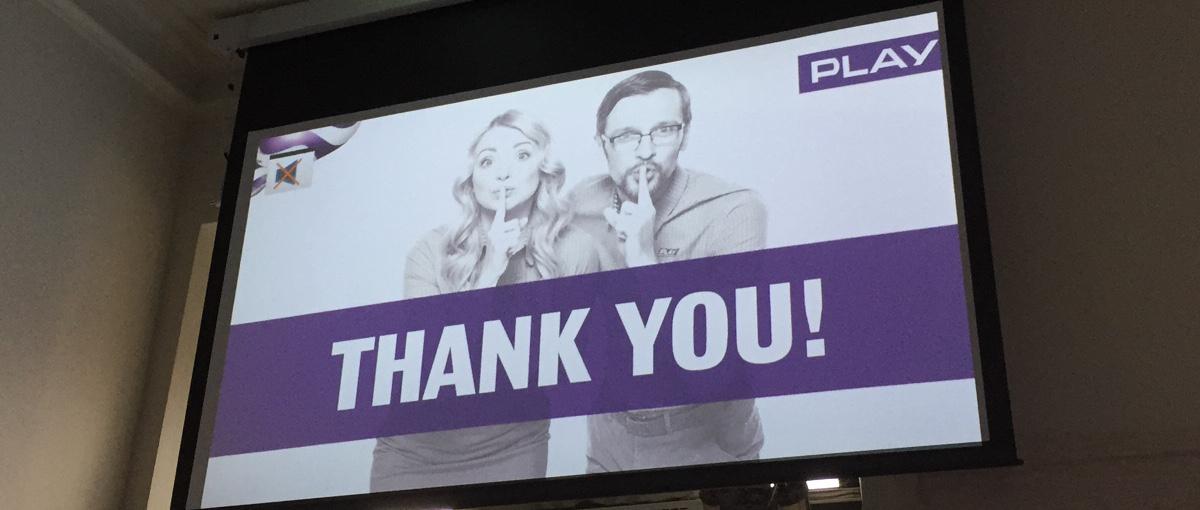Ależ wynik Playa – już 12,3 mln klientów!