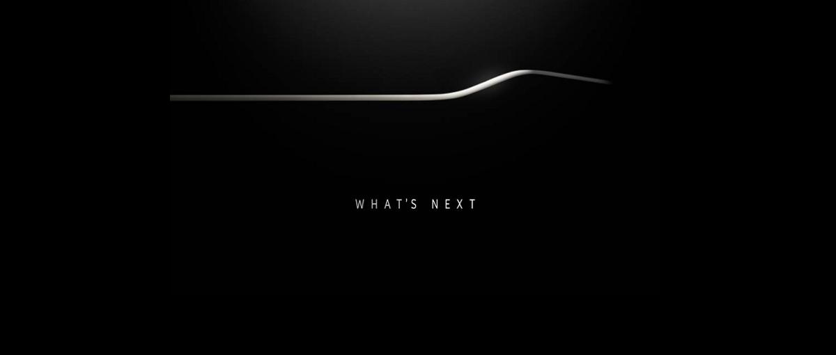 Tak Samsung zaprasza na premierę Galaxy S 6