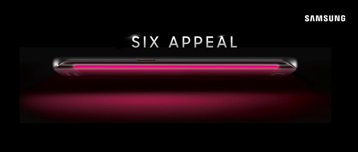 Nie, to nie jest odświeżona wersja iPhone'a 6. Tak wygląda nowy Samsung Galaxy S6