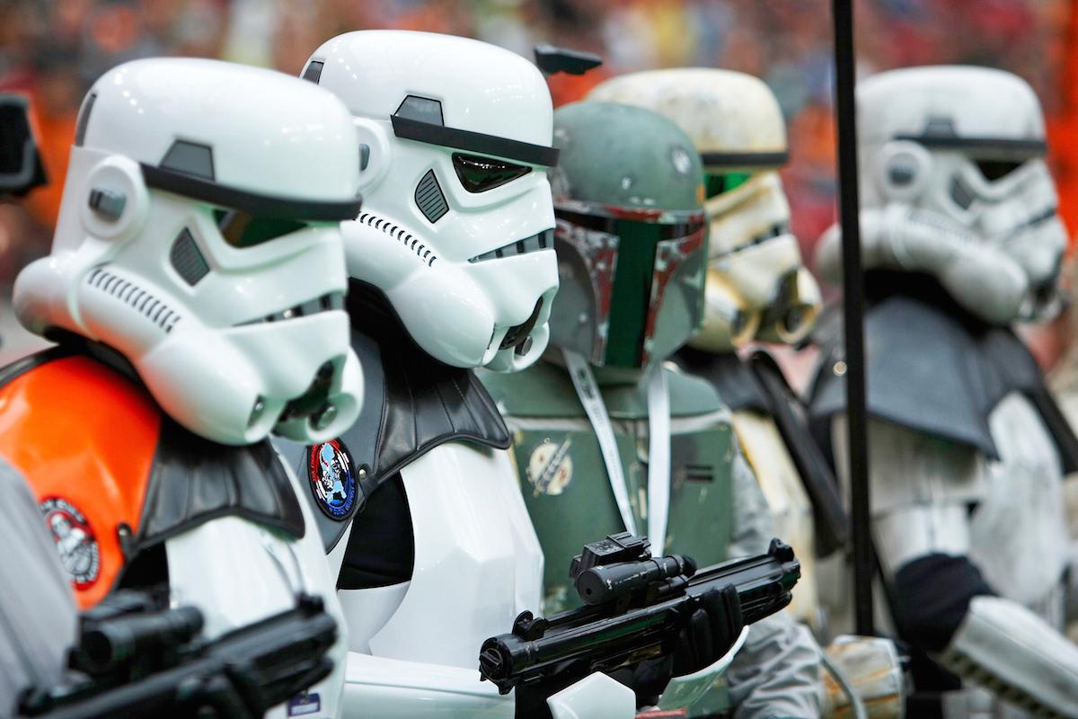Pierwszy raz w historii legalnie pobierzesz Gwiezdne wojny. Tak, również w Polsce