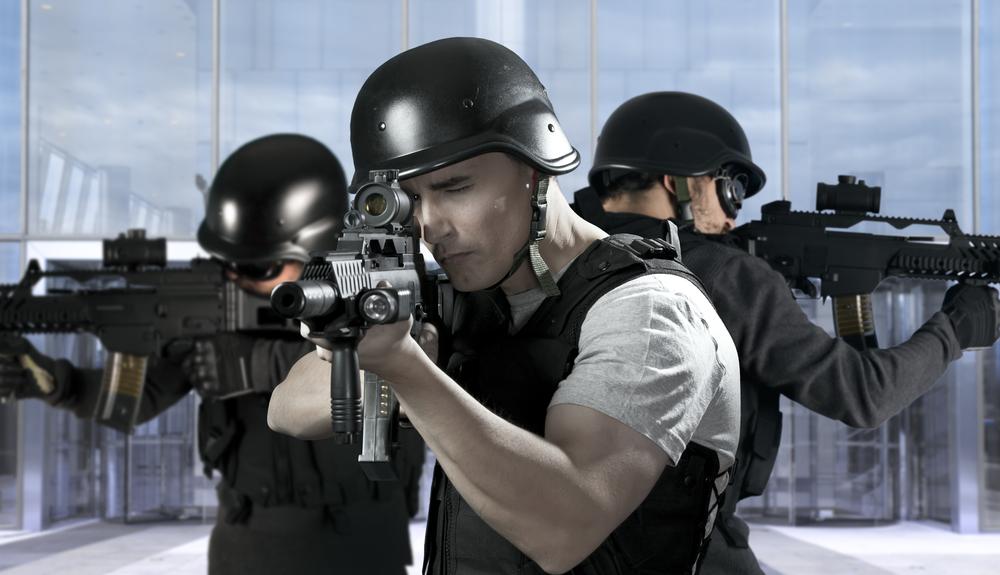 """Pierwsze głośne oskarżenie dla """"żartownisia"""" nasyłającego SWAT na graczy. W końcu"""