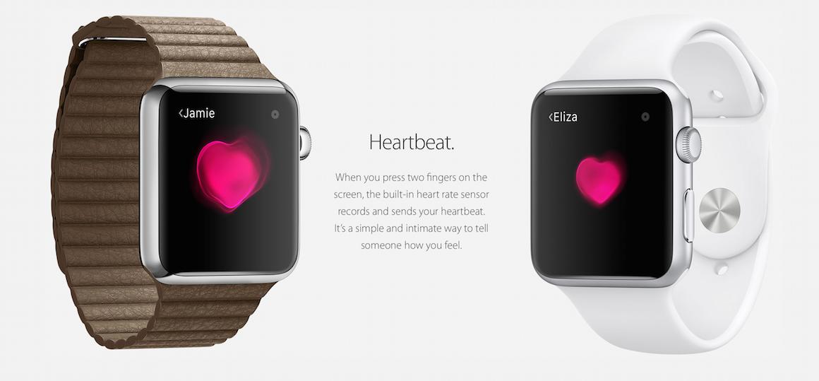Nawet nie zauważyłeś, że Apple Watch nie ma przeglądarki internetowej