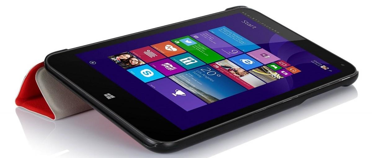 AKTUALIZACJA: Kolejny kod, promocja jeszcze trwa! Tablet HP Stream 7 z rocznym Officem za około 300 zł