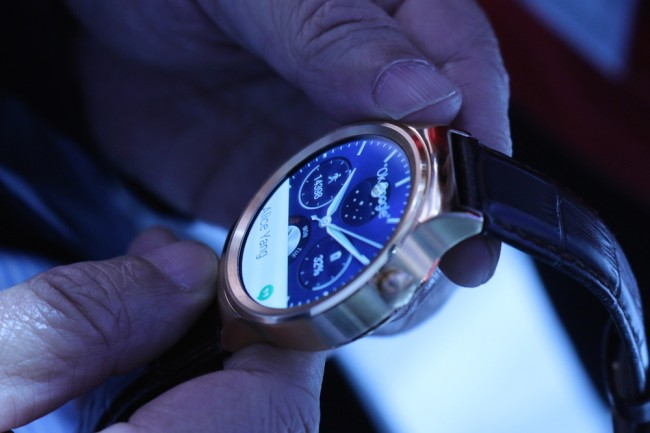 Huawei smartwatch, 10