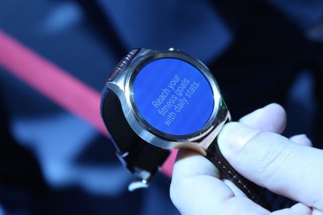 Huawei smartwatch, 3