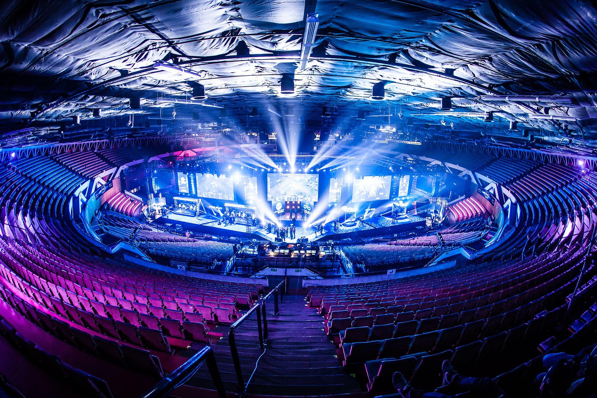 Gdyby nie Intel Extreme Masters, polska e-sportowa scena wyglądałaby zupełnie inaczej