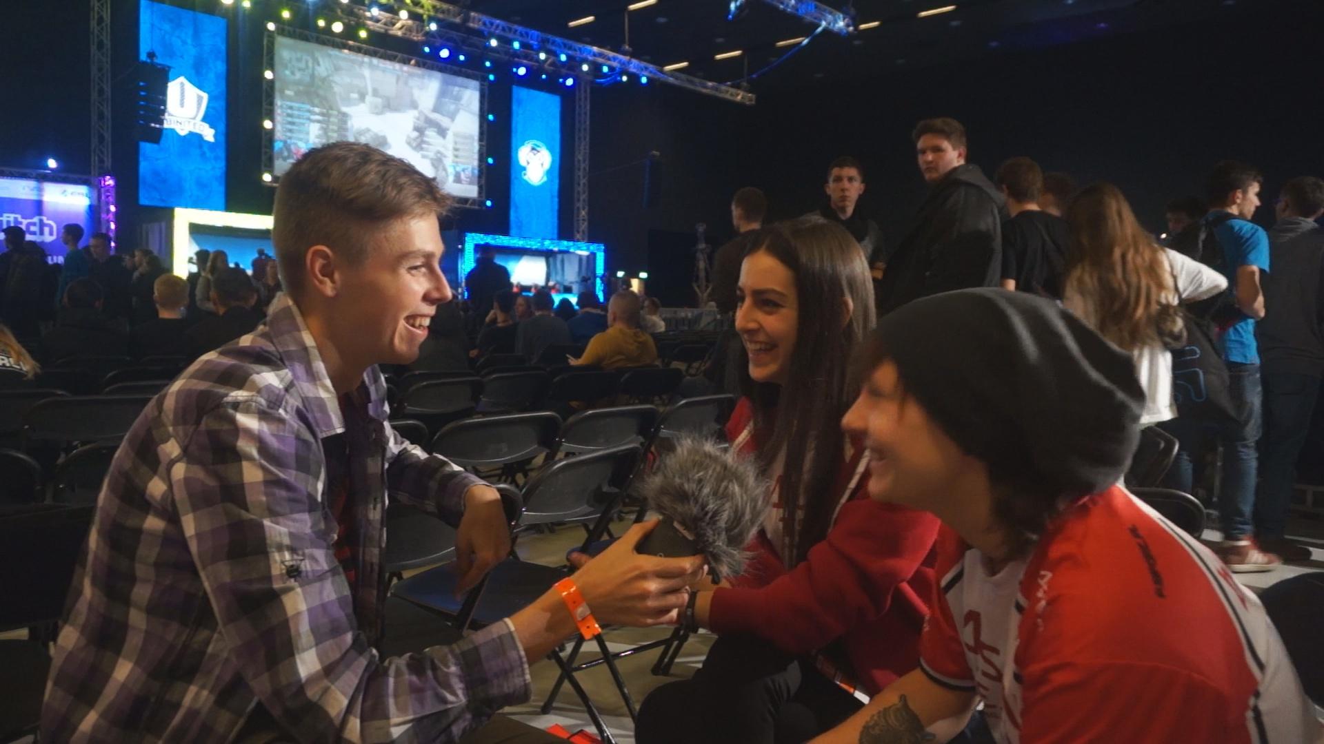 """""""Wyłączali grę, kiedy widzieli, że jesteśmy dziewczynami"""" – wywiad polskimi e-sportsmenkami z Alsen Team"""