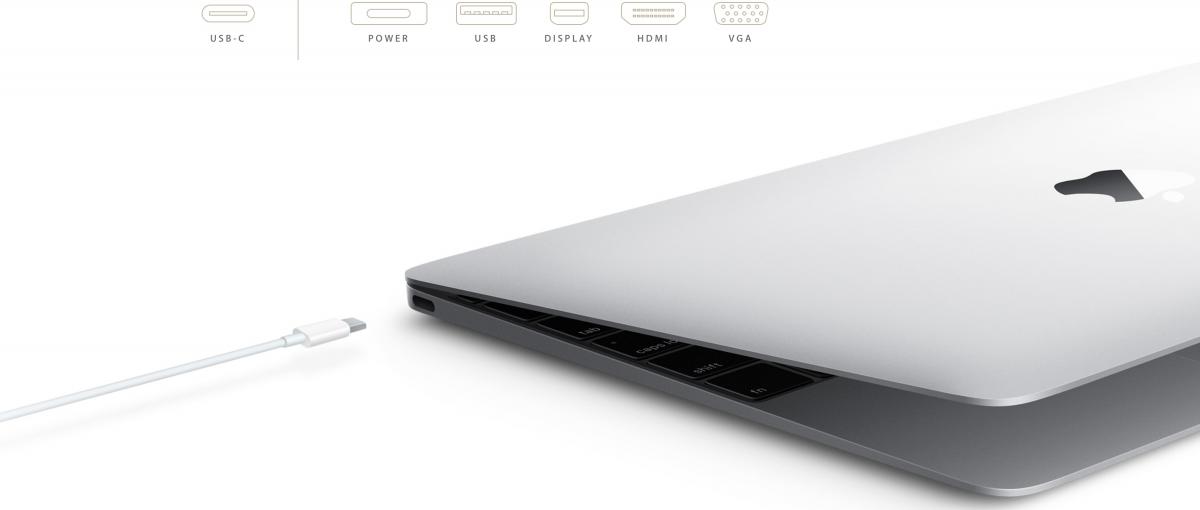 Nowego Macbooka w teorii naładujesz nawet z powerbanku. W praktyce nie ma to jednak większego sensu