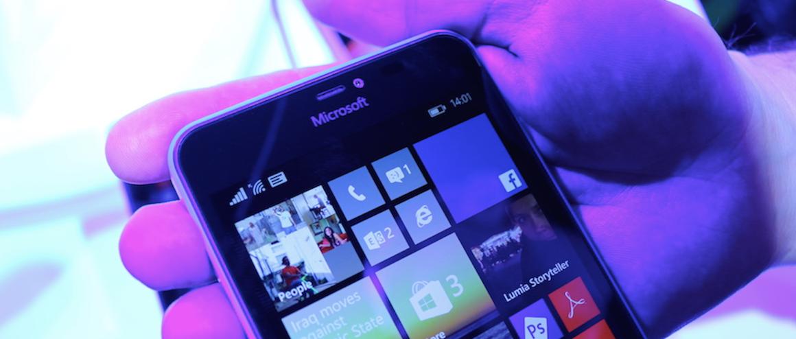 Microsoft Lumia 640 i 640 XL – pierwsze wrażenia Spider's Web