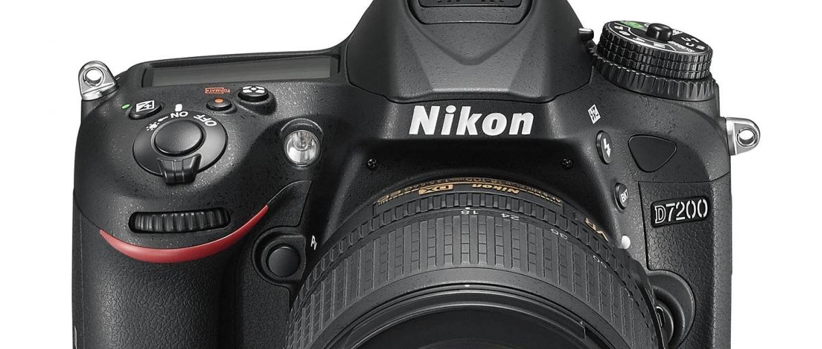 Poznaj aparaty Nikona i zobacz, który warto kupić w promocji Cashback