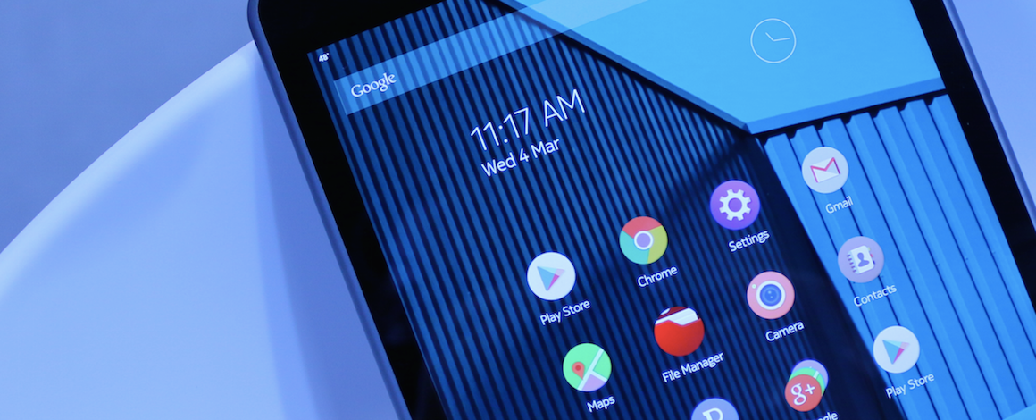 Najfajniejszy tablet na MWC jest od… – uwaga – Nokii!