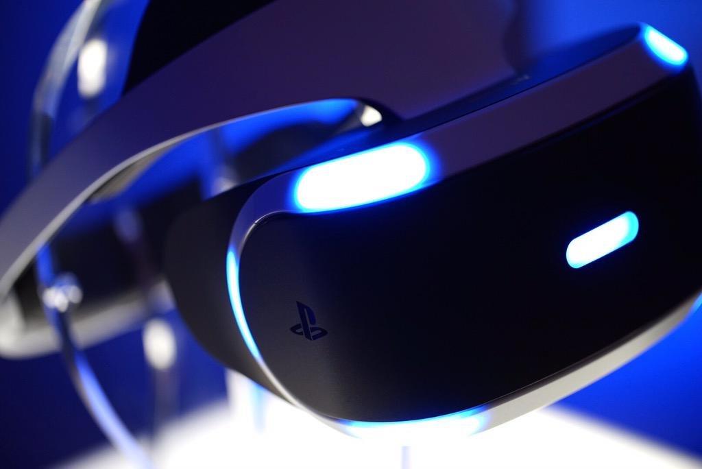 Komercyjna nazwa Project Morpheus to… PlayStation VR. Znamy specyfikację i możliwości!