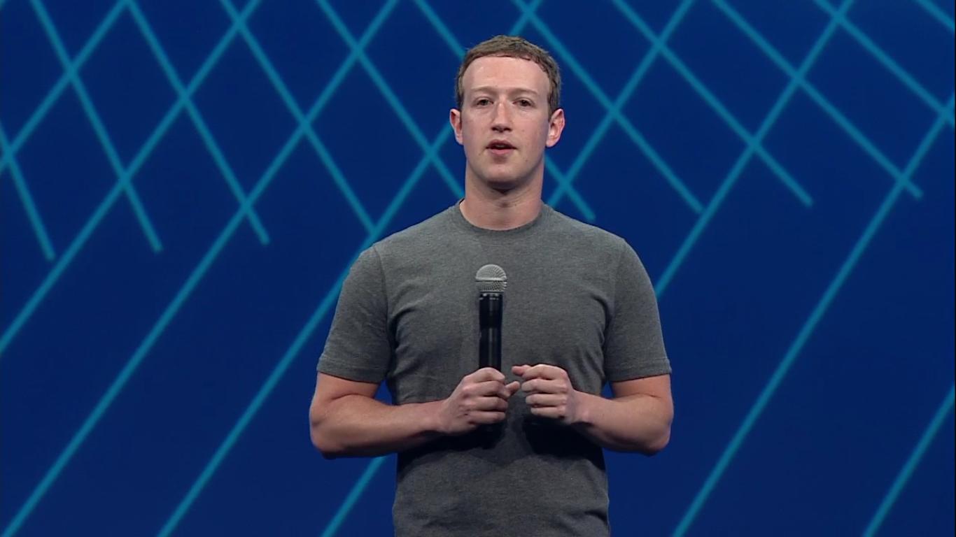 Najważniejsza informacja z konferencji F8 – będziesz użytkownikiem Facebooka, nawet jeśli skasujesz swoje konto
