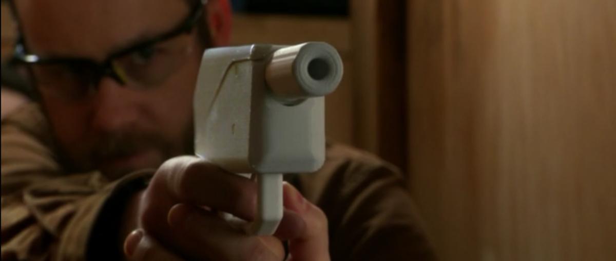 """""""The Good Wife"""" to serial, który wnosi do dyskusji o technologiach więcej, niż połowa blogów tech"""