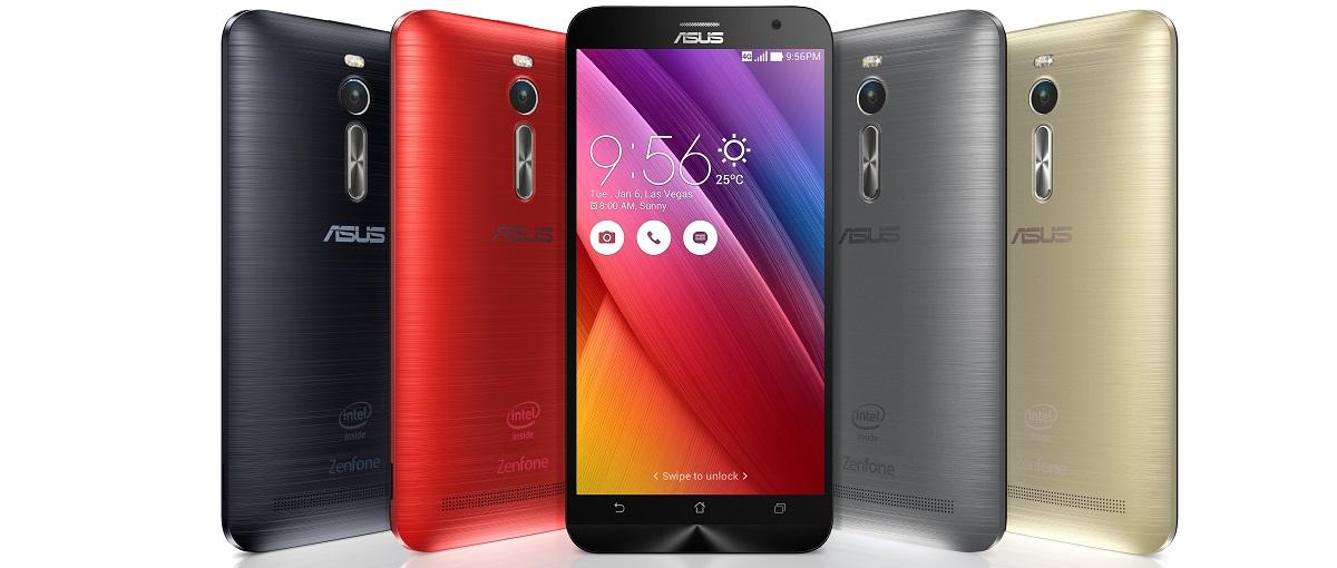 Znamy europejskie ceny Asusa ZenFone 2! Są śmiesznie niskie